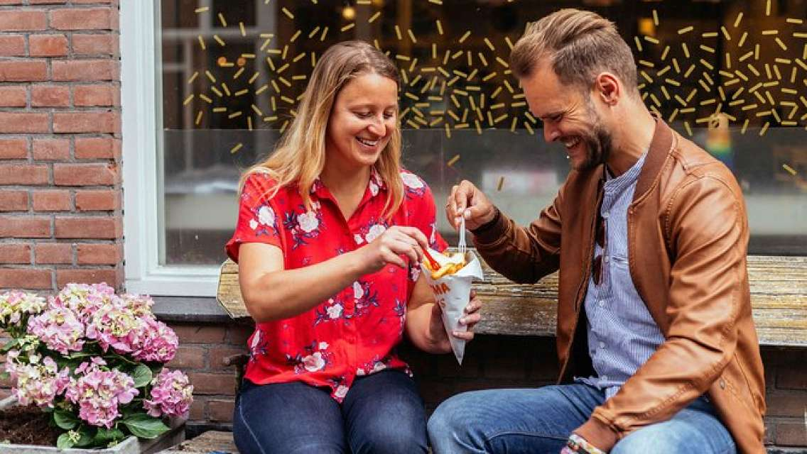 The 10 Tastings of Amsterdam With Locals: Private Food Tour