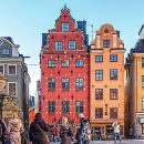 Stockholm Old Town and Vasa Museum Half-Day Tour