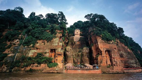 Leshan Giant Buddha 1 Day Tour