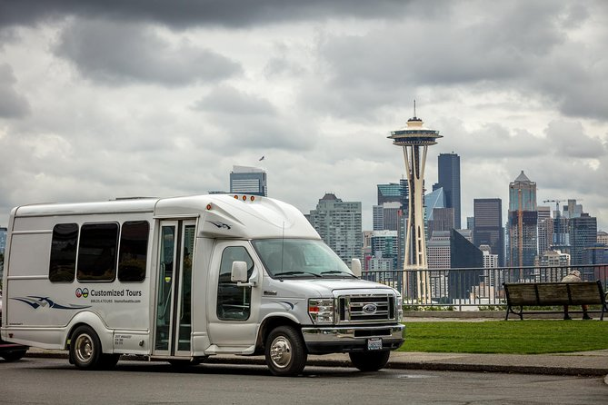 4-Hour Seattle City Tour