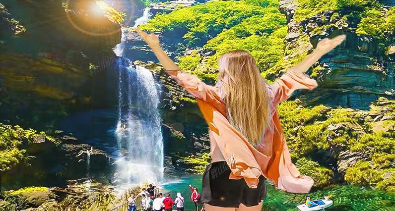 廬山風景名勝區+鄱陽湖+廬山瀑布+五老峰+三疊泉一日遊