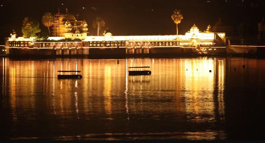 印度烏代布爾 Udaipur 城市觀光一日遊
