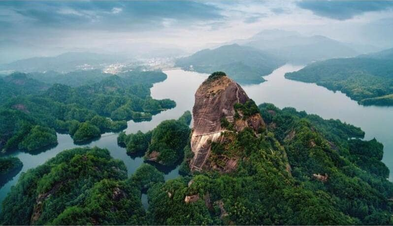 天柱峰國家森林公園