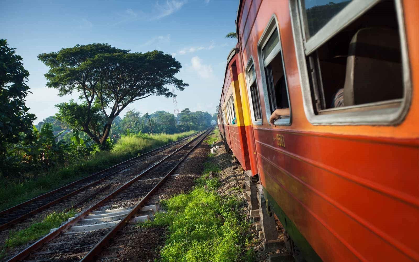 斯里蘭卡環線包車七日遊(含霍頓平原)
