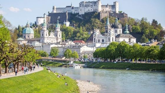 Mozart Concert and Dinner or VIP Dinner at Fortress Salzburg with River Cruise