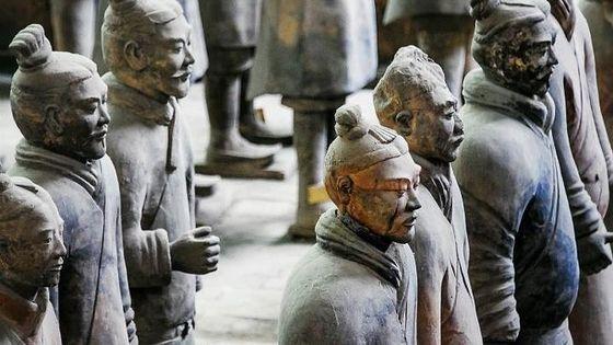Xi'an 1-Day Coach Tour of Terracotta Army