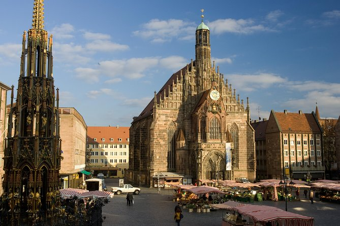 The Taste of Nuremberg - Tour Classic