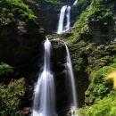 廬山風景名勝區+秀峰瀑布+鄱陽湖+三疊泉瀑布一日遊