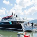 Dreamtime Great Barrier Reef Cruise Cairns - Dive & Snorkel