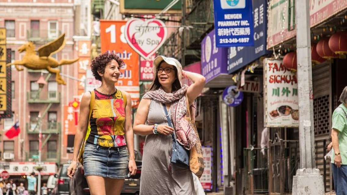 NYC Private Tour with a Local, Highlights & Hidden Gems, 100% Personalized