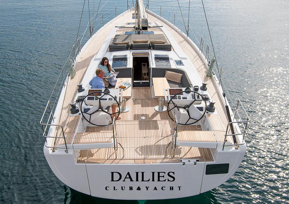 釜山私人遊艇租借體驗