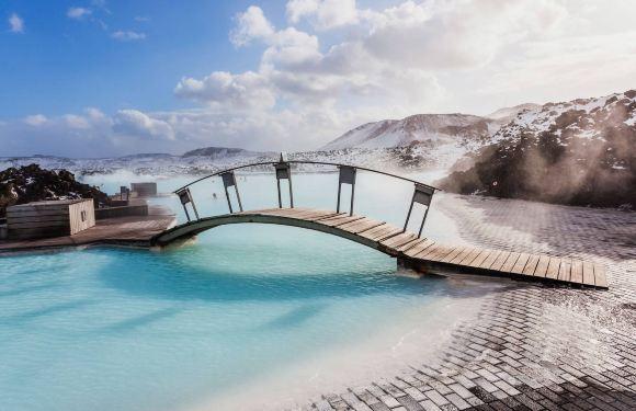 冰島藍湖溫泉一日遊(免列印/可選雷市/機場往返交通組合票)
