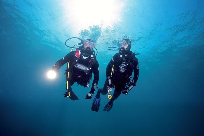3-Day Open Water Dive Course in Auckland