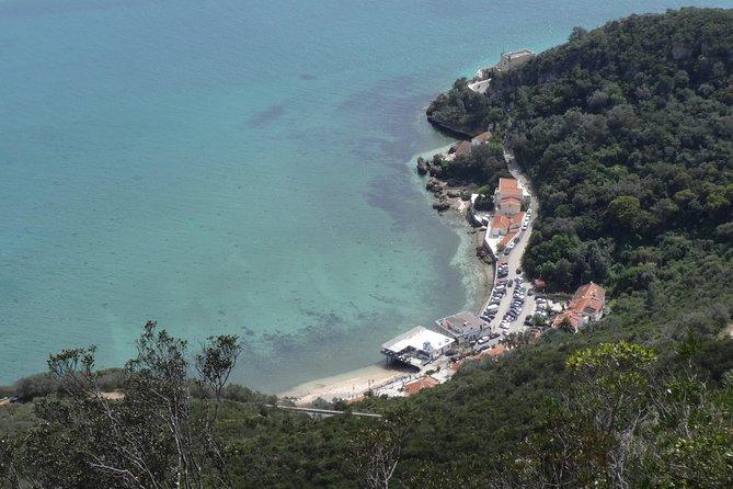 Full day tour Sintra - Cascais