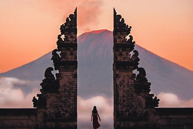 Full-Day Private Tour in Bali with Lunch