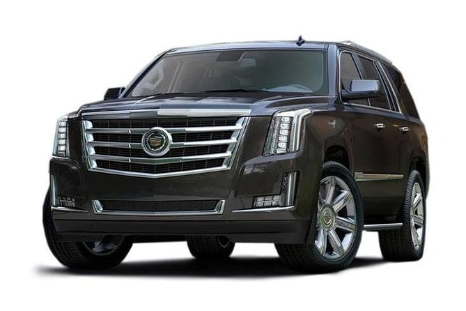 Private arrival transfer from JFK or LaGuardia Airport to Atlantic City, NJ