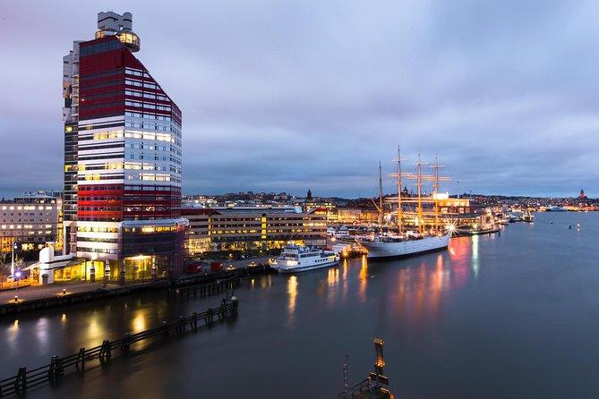 Gothenburg by Night: Photography Walking Tour