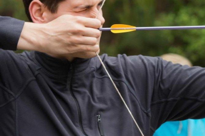 Tallinn Archery Experience