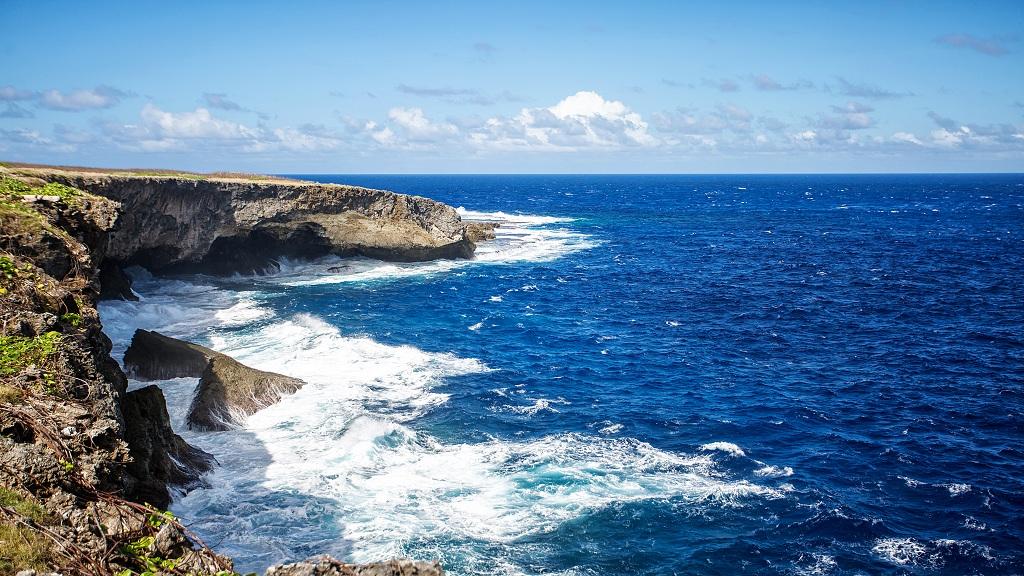 塞班島人氣觀光特惠一日遊(北部環島+南部觀光+越野尋蹤)