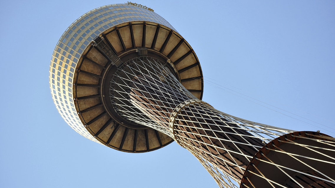 15% Off Promo Code | Sydney Tower Eye Observation Deck Ticket