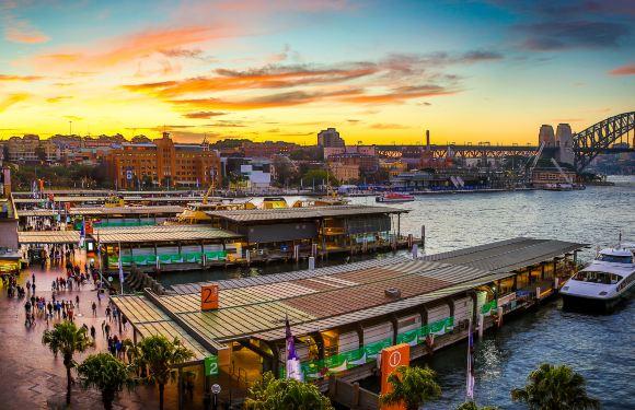 悉尼歌劇院+達令港+悉尼大學+邦迪海灘一日遊(迷你小團/市區接送/網紅打卡)