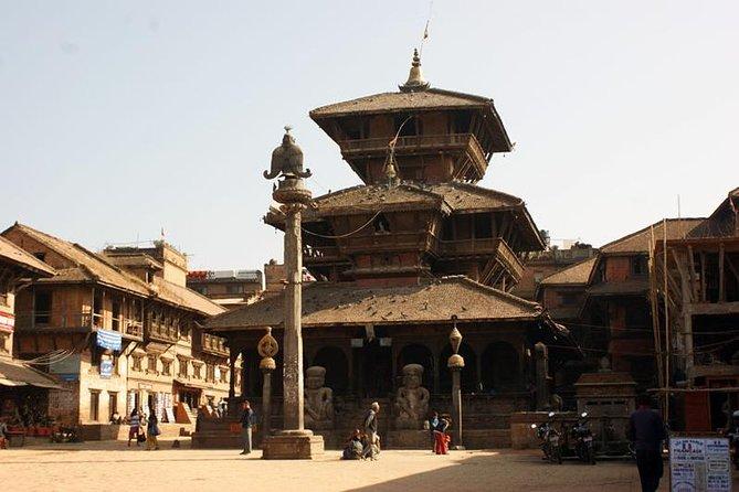 Bhaktapur Half Day Tour