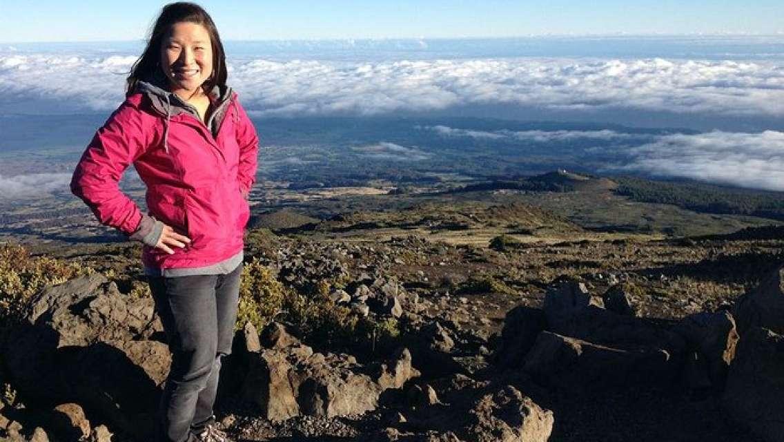 Haleakala Crater Hiking Experience