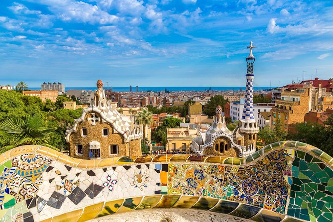 A Full Day In Barcelona With A Local: Private & Personalized