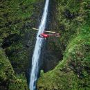 Isle Sights Unseen 45 Minute Oahu Helicopter Tour with Doors Off or On