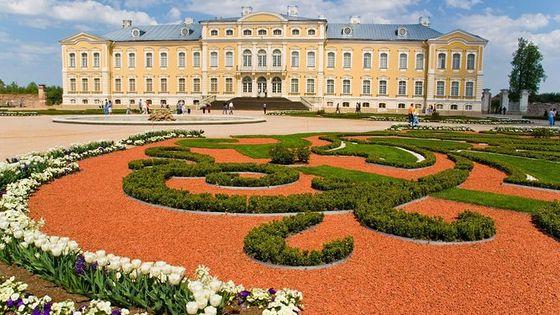 Mini Baltic Tour: Riga - Bauska - Rundale - Hill of Crossess - Riga