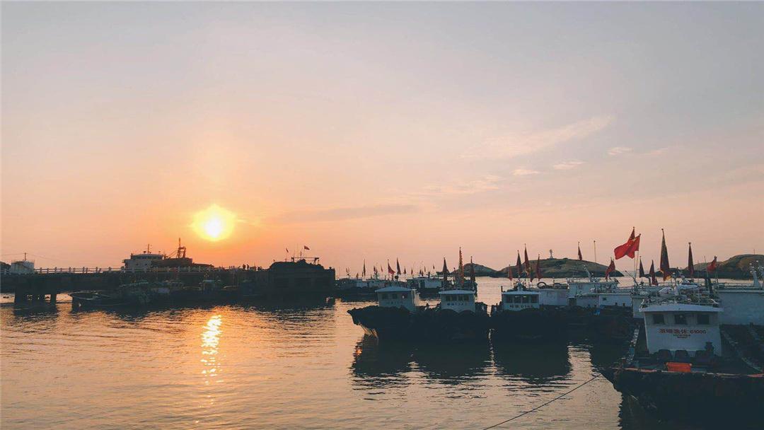 上海至嵊泗洋山島+觀東海海景+環島遊+精緻小包團一日遊(離島 微城 慢生活 品海鮮+純玩)