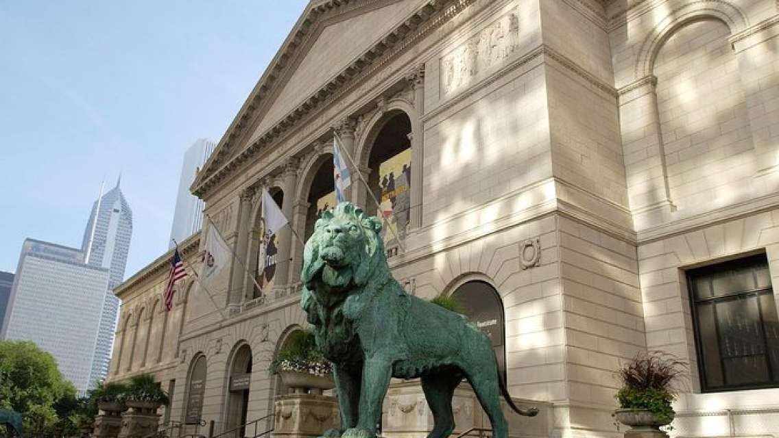 Skip the Line: Art Institute of Chicago Admission Ticket