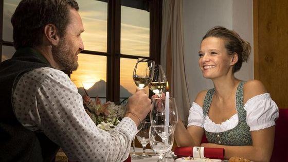 Best of Mozart Concert and GOLDEN VIP Dinner at Fortress Hohensalzburg