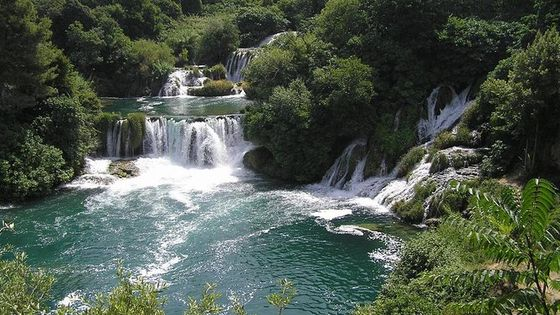 Split to Krka Waterfalls - Full Day Private Tour Including Free Detour