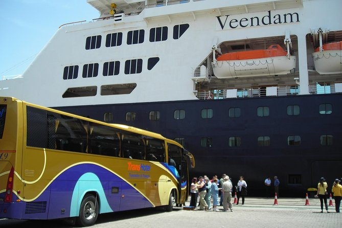 Highlights of Montevideo - for cruise passengers