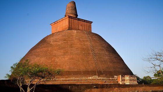 Tour to Anuradhapura from Negombo