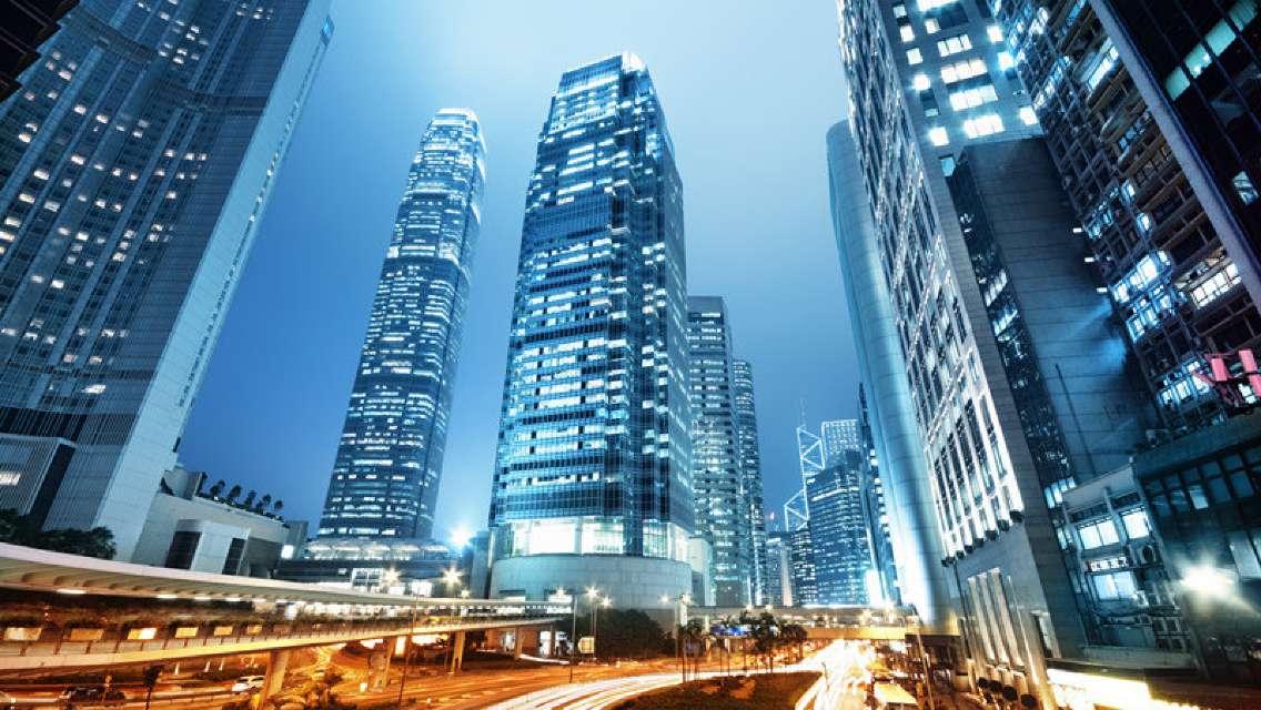 香港自由行包車一日遊(專車專享 私人定製)