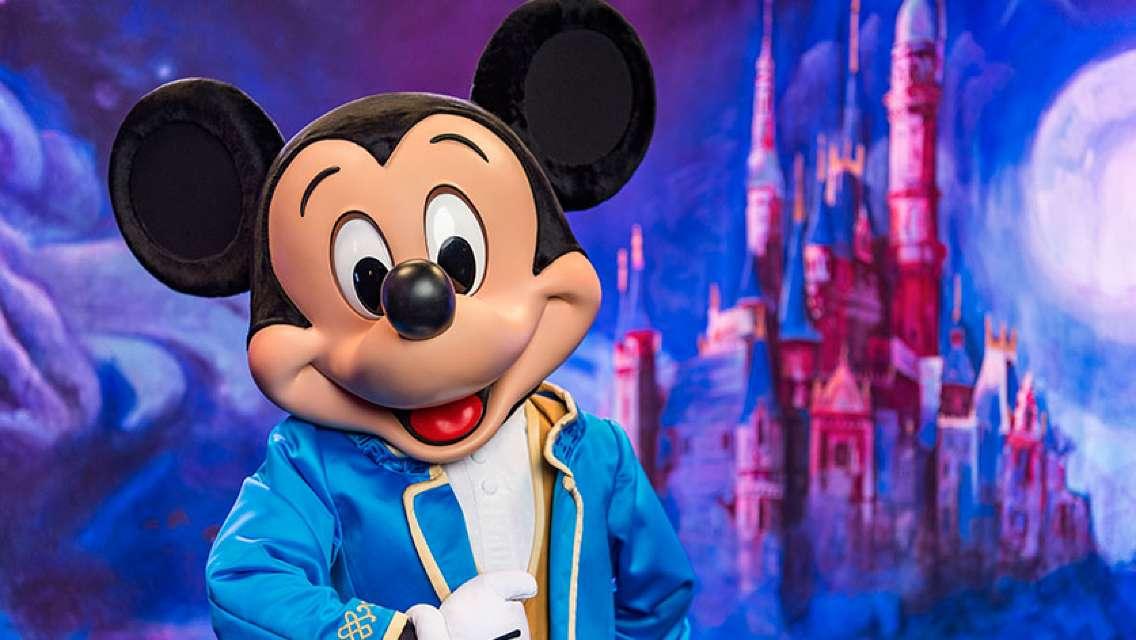 上海迪士尼度假區迪士尼樂園樂拍通服務((旅拍)樂拍通一日通)