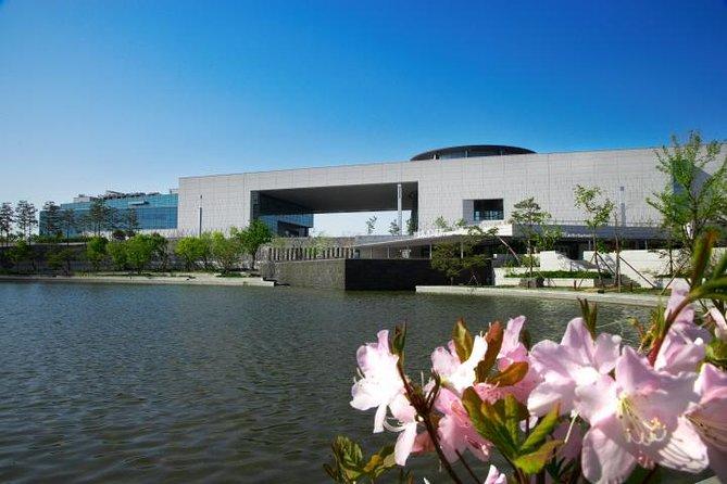 Seoul Museum Tour; Leeum Samsung Museum&National Museum
