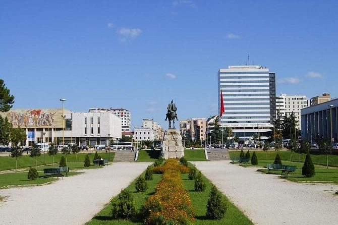 Tirana and Kruja Full Day Trip from Durres