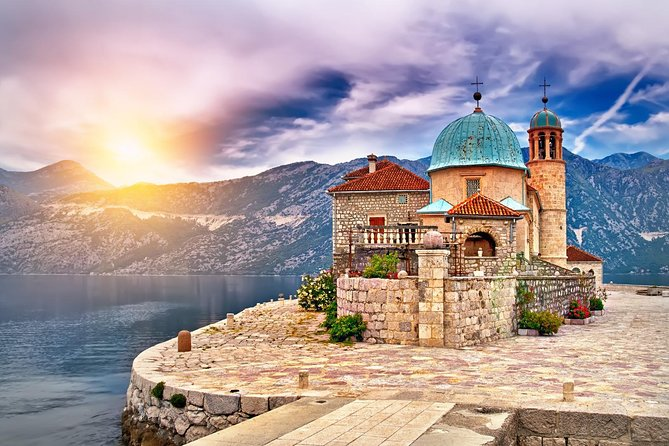 Montenegro Private Full Day Tour visiting Kotor and Perast