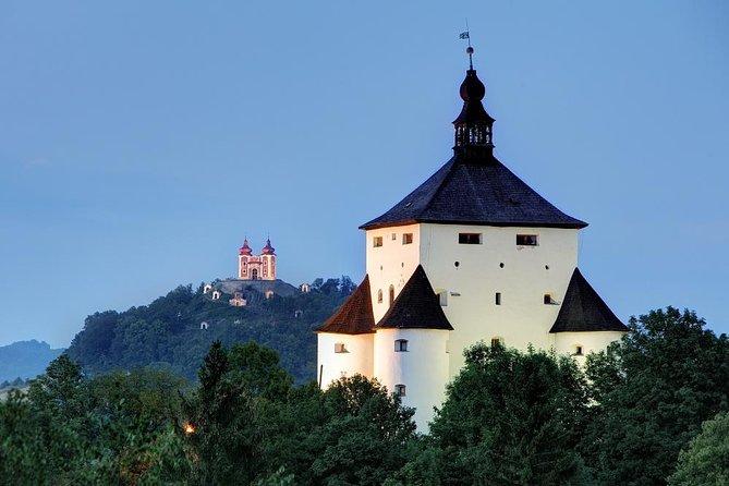 Private Day Trip to Banska Stiavnica Unesco Site