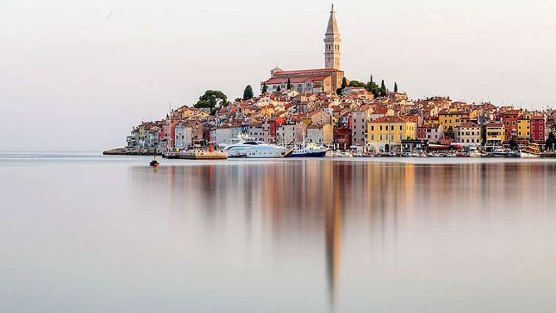 Highlights of Istria Full-Day Photo Tour from Zagreb