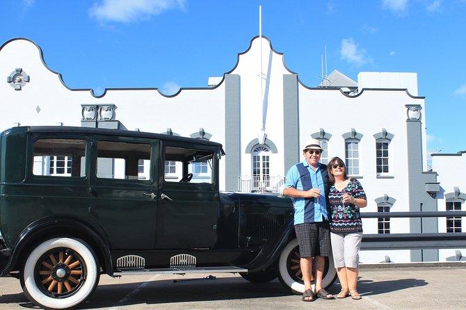 Brisbane Art Deco Tours