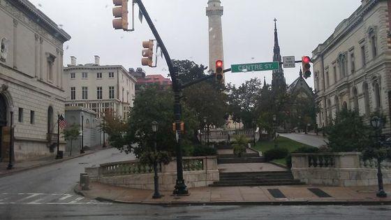 Baltimore's Historical Sightseeing Tour