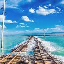 茶卡鹽湖+青海湖一日遊(市區內上門接送)
