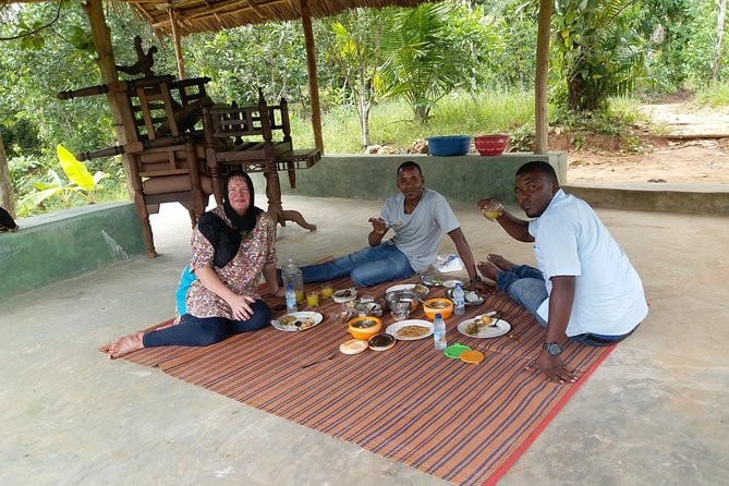 Exotic Spice tour with the Lunch