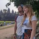 Angkor Wat Sunrise Small Groups One Day Tour