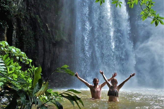Atherton Tablelands Waterfalls Tour from Cairns