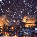 Japan + Kyoto + Miyama-cho Kitamura + Snow Light Gallery Day Tour